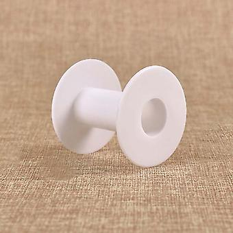 Plastic Reels Wheel Bobbins, Spools -for Lace Ribbons