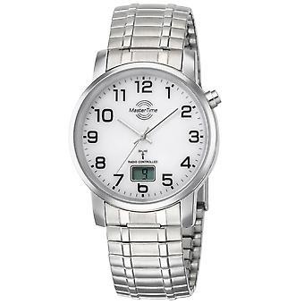 Mens Watch Master Time MTGA-10306-12M, Quartz, 41mm, 3ATM