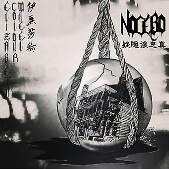 Elizabeth Colour Wheel - Nocebo [Vinyl] USA import