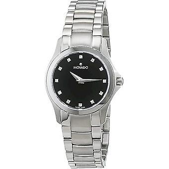 Movado - Ρολόι χειρός - Unisex - 0606186 - Masino -