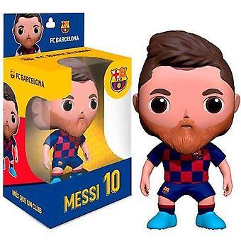 Verzamelfiguur Geminis FC Barcelona - Lionel Messi - 10 cm