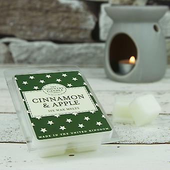 Country Candle Wax Melt Superstars Packs Cranberry & Ginger