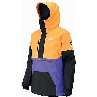Picture Trifid Jacket - Yellow/Black