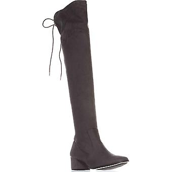 Chinese Laundry Womens Mystical Closed Toe Over Knee Fashion Boots