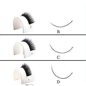 High Quality, Individual Silk Eyelash Extension
