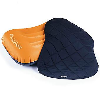Camping Sleeping TPU Pillow Inflatable Pillow Air Pillow Travel Fast Portable