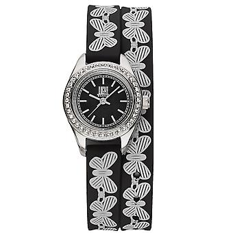 Light time watch rococo l163g