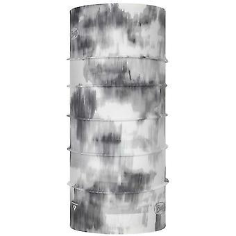 Buff ThermoNet Tubular Itakat Fog Grey Headwear - Itakat Fog Grey