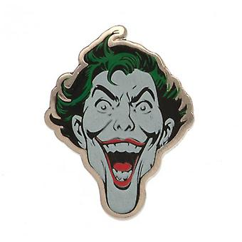 The Joker Badge
