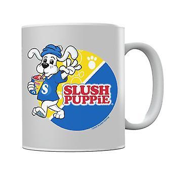 Slush Puppie Retro Wave Mug