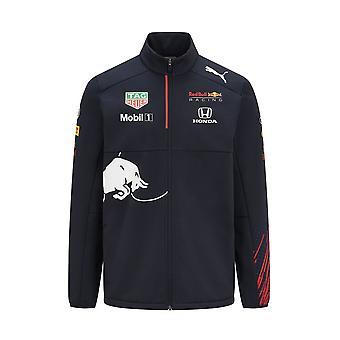 Red Bull Racing F1™ Team Softshell Jacket 2021