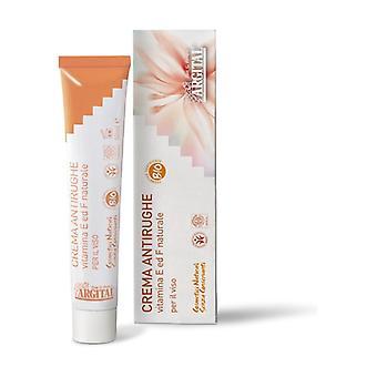Wrinkle Facial Cream 50 ml of cream