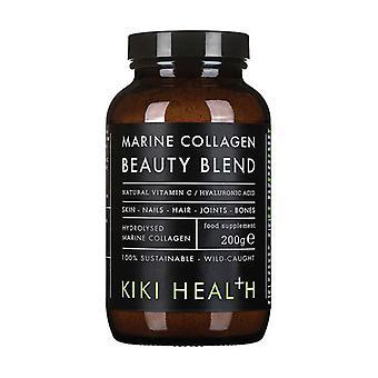 Marine Collagen Beauty Blend 200 g