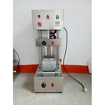 Professional Pizza Cone Maker Forming Machine With Rotary Oven