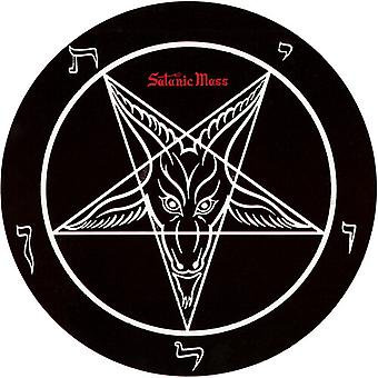 Lavey,Anton - Satanic Samlas (Föreställa skiva Vinyl) [Vinyl] USA import