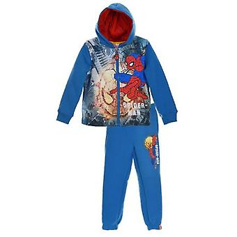 Spiderman kinderen joggen set trainingspak spi1404jog