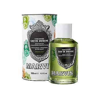 Collutorio concentrato Marvis 120ml