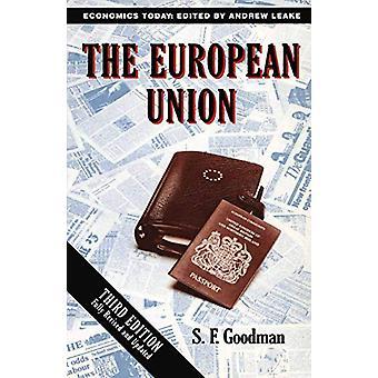 S.F. グッドマンによる欧州連合 - 978033662663 本