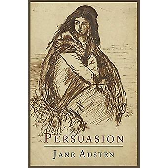Persuasion by Jane Austen - 9781614272106 Book