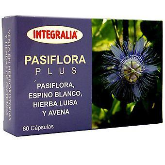 Integralia Passiflora plus 60 Capsules