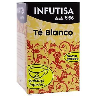 Infutisa White Tea 25 packs