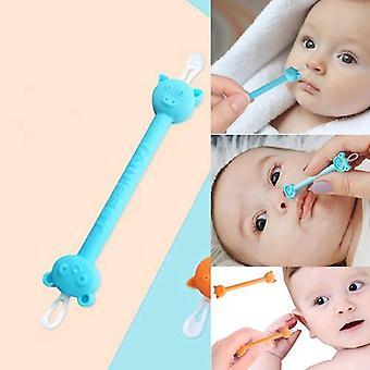 Baby Luminous Dig Ear Spoon