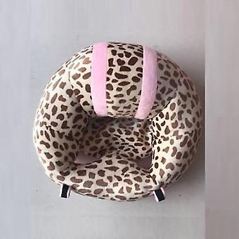 Kinderunterstützung Sitz, Esszimmerstuhl, Sofa, weiche Baumwolle Plüsch Reise Auto Kissen