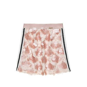 Alouette Girls' Skirt With Tull And Seals