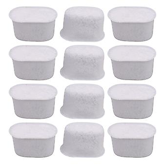 12 x Activated Carbon Water Fliter for Coffee Pot Replacement for Keurig