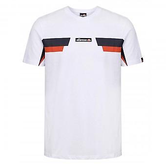 Ellesse Fellion T-paita Valkoinen