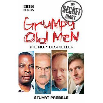 Velhos Rabugentos O Diário Secreto por Stuart Prebble