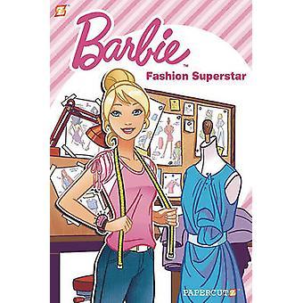 Barbie 1 Fashion Superstar