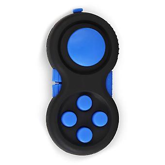 Game Fidget Pad, Stress Reliever Squeeze Fun Magic