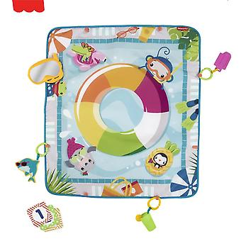Fisher Hinta - Make a Splash Activity Pool Playmat