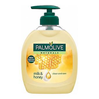 Hand Soap Palmolive Milk & Honey (300 ml)