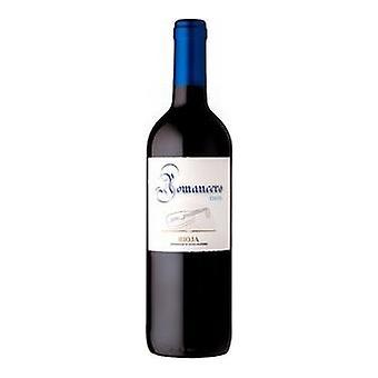 Rødvin Romancero Rioja (75 cl)