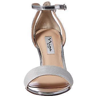 Nina naisten Venetia avoinna muodollista nilkka hihna sandaalit