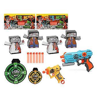Dart Gun Zombie Strike 111391