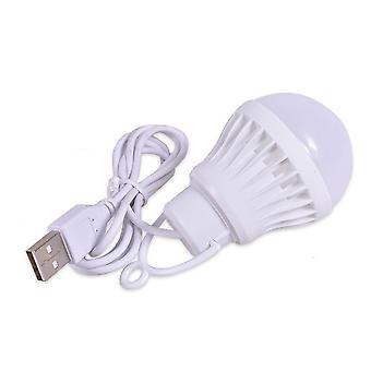 Lanterne portative feux de camp ampoule USB 5w/7w puissance camping extérieur multi outil 5v led pour tente équipement de camping randonnée lampe usb