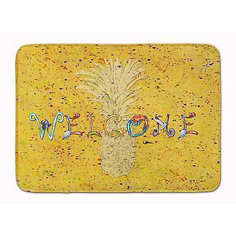 Tappetino per ananas Caroline's Treasures, 19 X 27, Multicolor - 8557-Rug