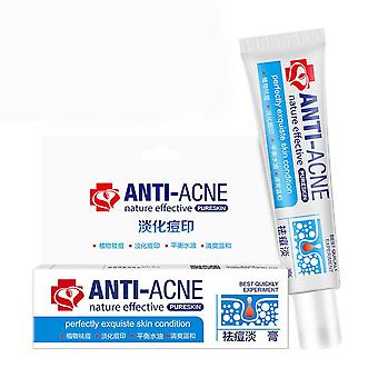 30g Herbal Acne Cream Scar Removal Treatment