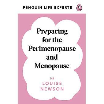 Voorbereiding op de Perimenopauze en Meno door Dr Louise Newson