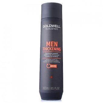 Goldwell Dual Senses Mænd Fortykning Shampoo 300ml