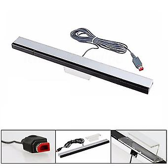 Infrared Ray Sensor Bar - Wired Receiver Remote Control