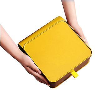 2Pcs מגירות אחסון פלסטיק אחסון מארגן מגירות עבור איפור בגדים שולחן מארגן תיבת מארגן