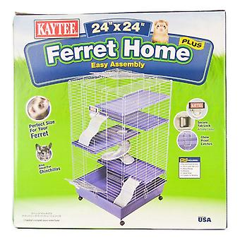 "Kaytee Ferret Home Plus - 42""L x 24""W x 16.5""H"