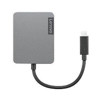 Lenovo Usb Type C Docking Station For Monitor Usb