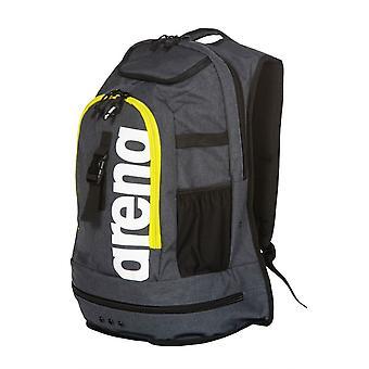 Arena Fastpack 2.2 bolsa de mochila para ropa de equipo de natación triatlón - gris