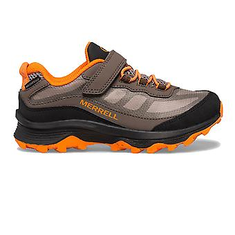 Merrell Moab Speed Low A / C Imperméable Junior Chaussures de marche - AW21