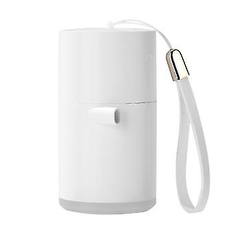 Mini elektrische aufblasbare Pumpe ultraleicht USB-Aufladung multifunktionale Außenluftpumpe 3 Modi